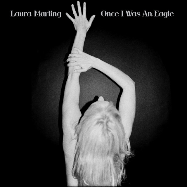 Laura Marling - Once I Was An Eagle - Album Cover