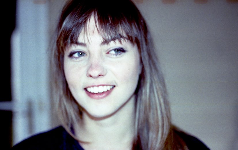 Angel Olsen - Photo by Zia Anger