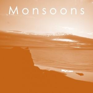 Gold Falls - Monsoons