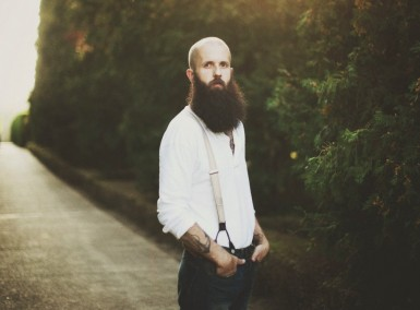 William Fitzsimmons - Photo by Erin Brown