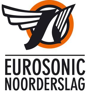 eurosonic noorderslag - logo