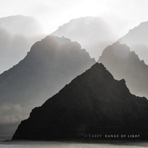 s. carey - range of light - album cover 2014