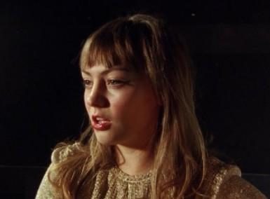 Angel Olsen - Hi-Five - Video