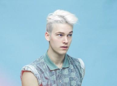 Asbjorn - Photo by Anna Jarmolowicz