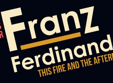 Franz Ferdinand - Ten Years Later