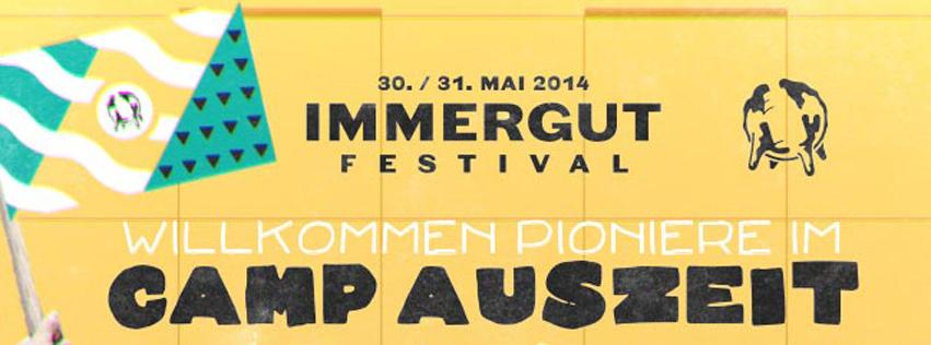 Immergut Festival 2014 - Presented by NBHAP