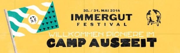 Immergut Festival 2014