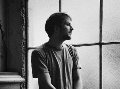 Nils Frahm - Photo by Michael ONeal