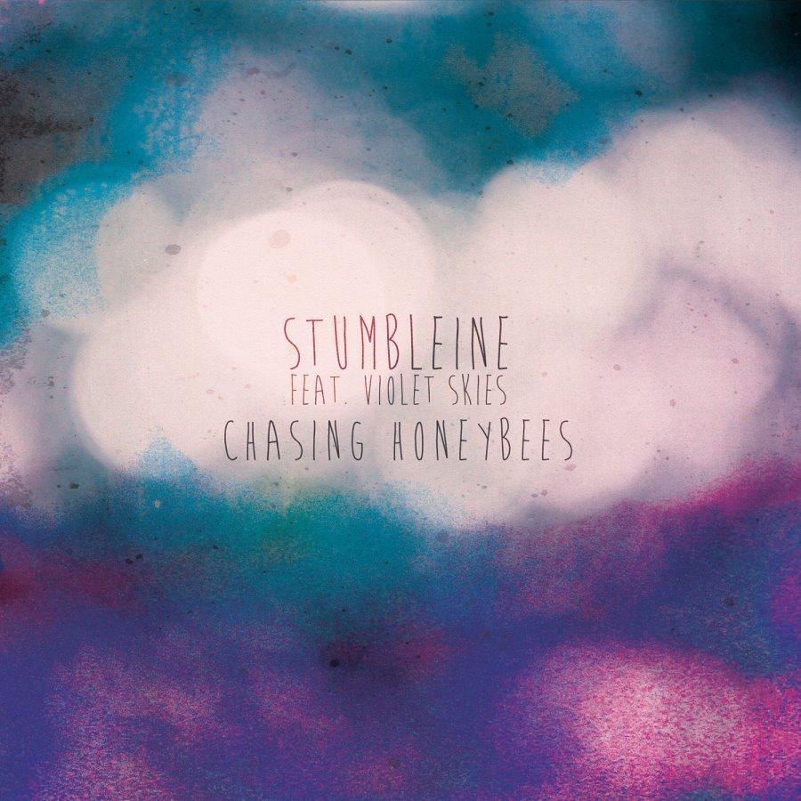 Stumbleine - Chasing Honeybees  - Cover- 2014