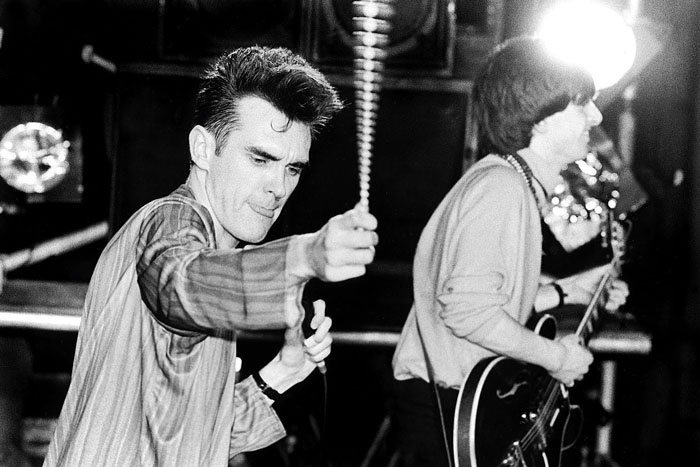 The Smiths by Stephen Wright