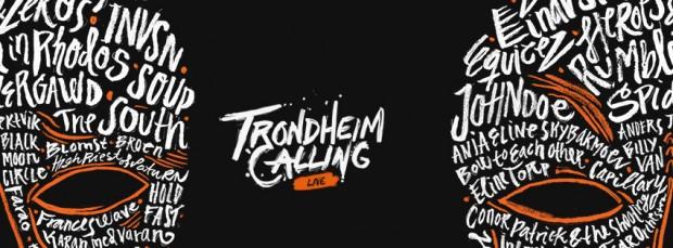 Trondheim Calling 2014