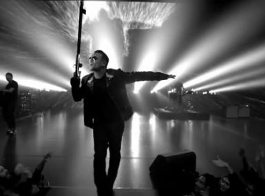 U2 - Invisible - Video