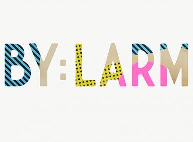 by:larm 2014 logo