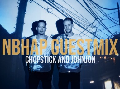 Chopstick And Johnjon - NBHAP Guestmix