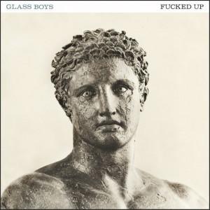Fucked up album cover