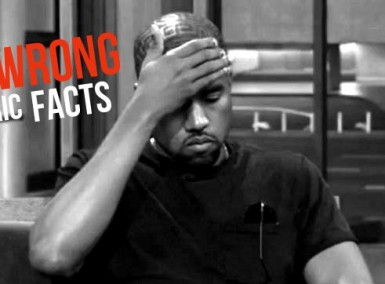 Kanye West - Wrong Lyric Facts