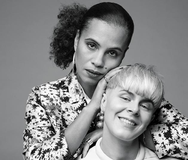 Neneh Cherry + Robyn