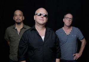 Pixies - 2014