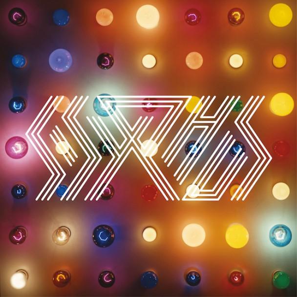 Sisyphus - Album