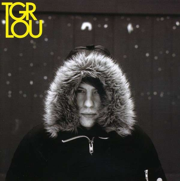 Tiger Lou - Is My Head Still On