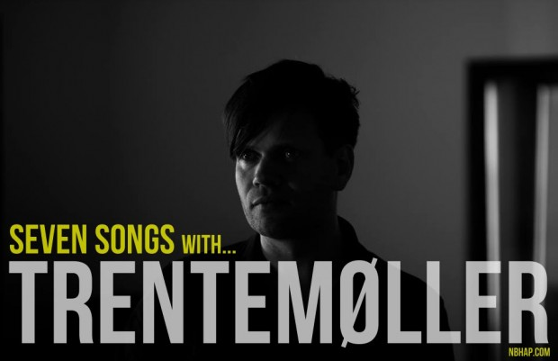 Trentemøller - 7 Songs - Photo by Jonas Bang