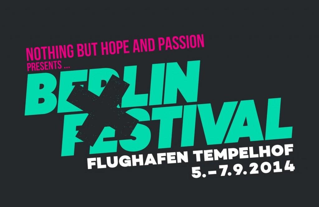 Berlin Festival 2014 - NBHAP