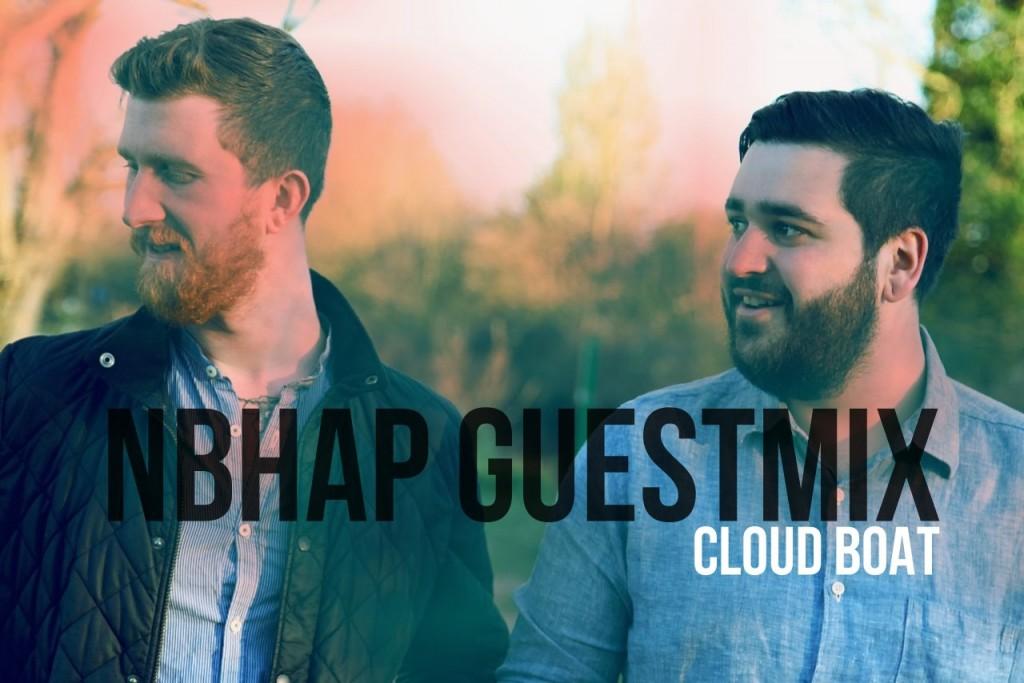 Cloud Boat - NBHAP Guestmix