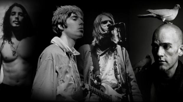 NBHAP - The List - 1994 Rock