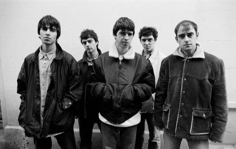 Oasis - Photo by Paul Slattery