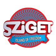 Sziget Festival Logo 2014