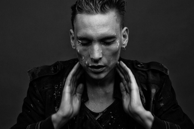 THOMAS AZIER - Photo by Ben Roth