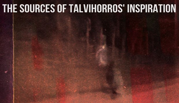 The Sources of Talvihorros' Inspiration