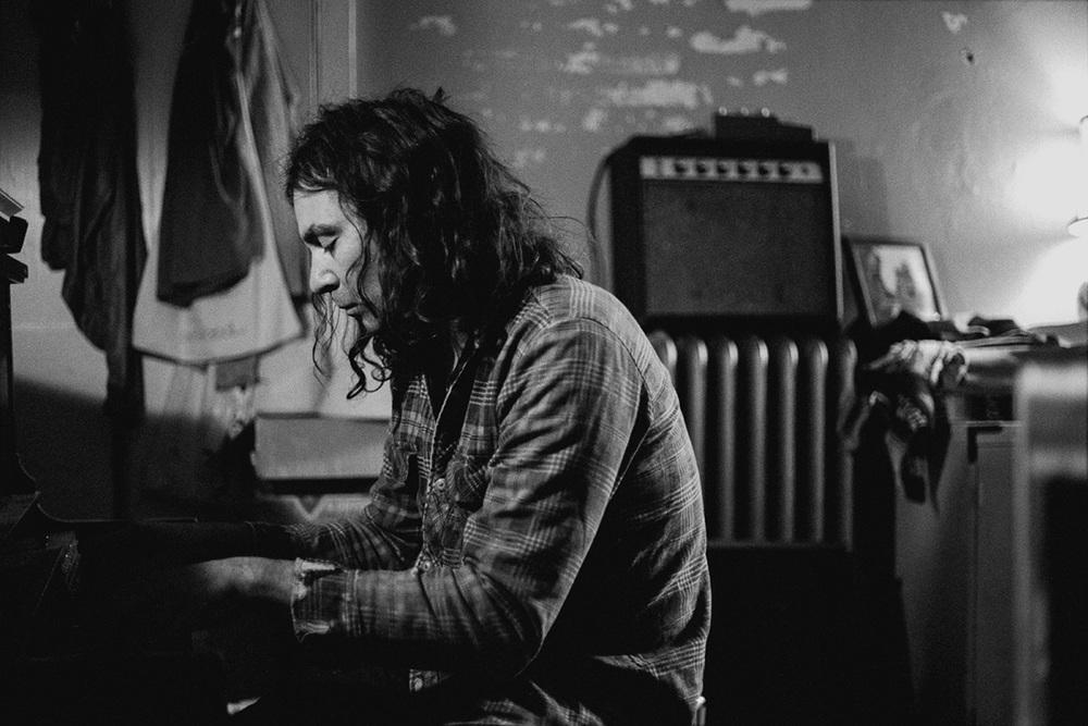 The War on Drugs - Photo by Dusdin Condren