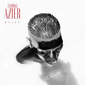 Thomas Azier - Hylas - ALbum Cover 2014