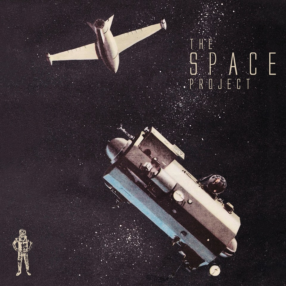 Various Artists - The Space Project