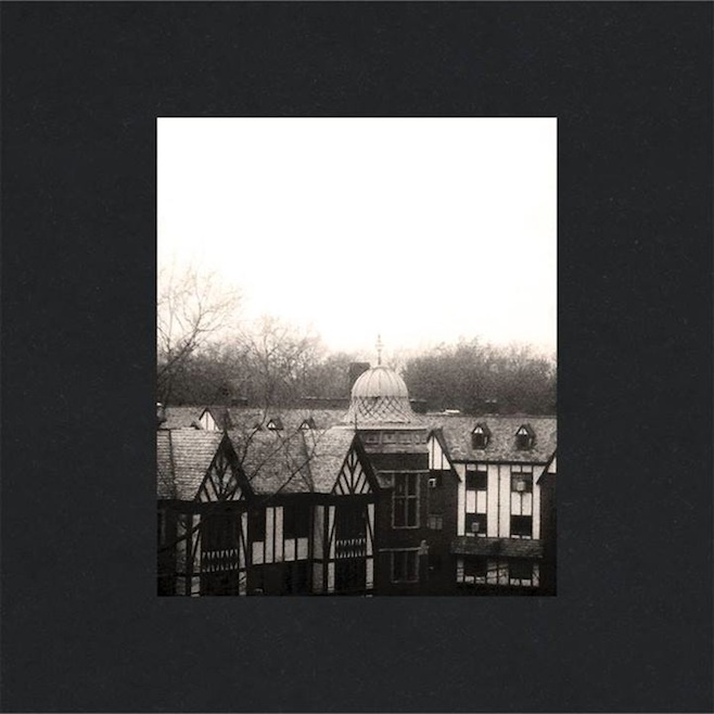 cloud nothings here and nowhere else album cover