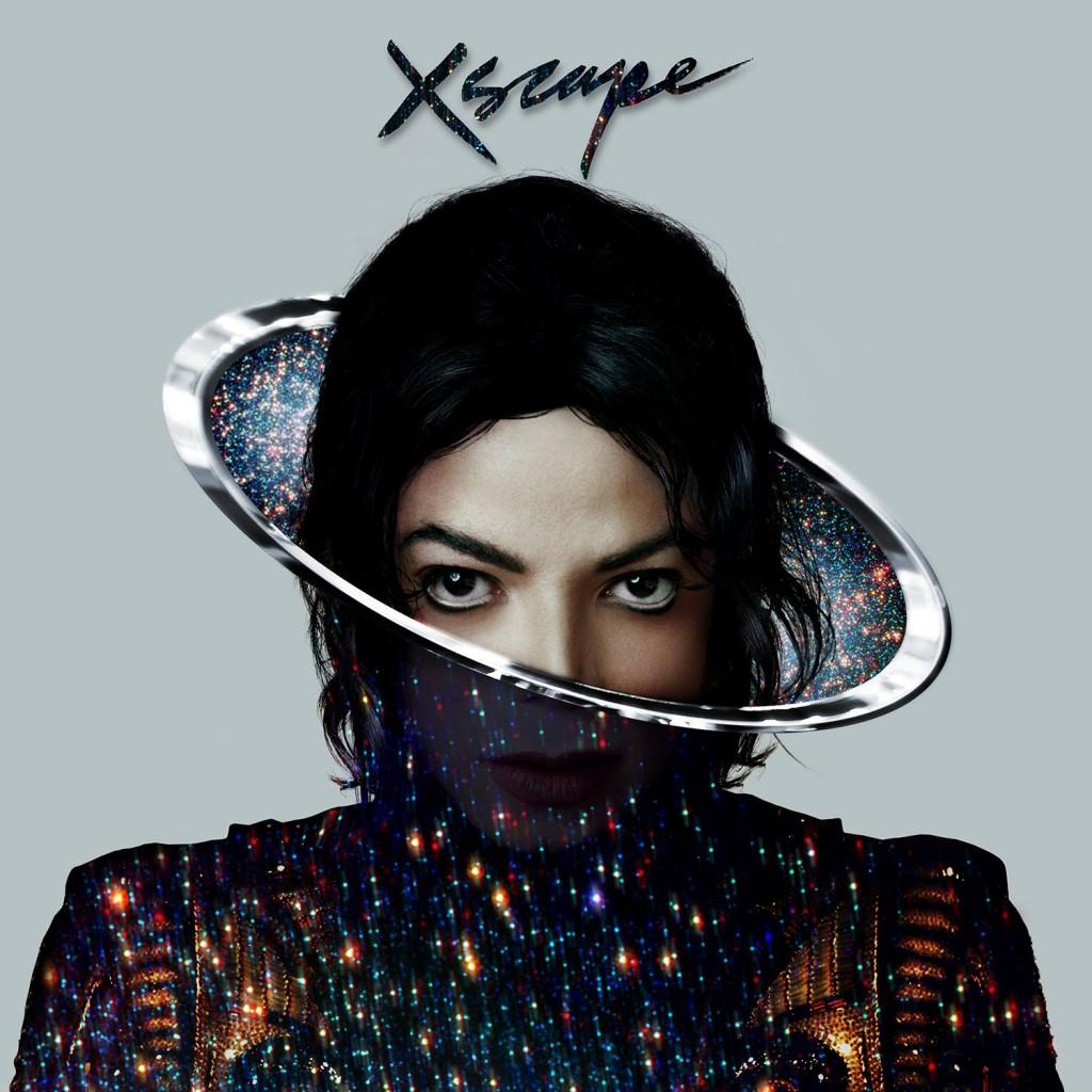 Michael Jackson Xscape Cover