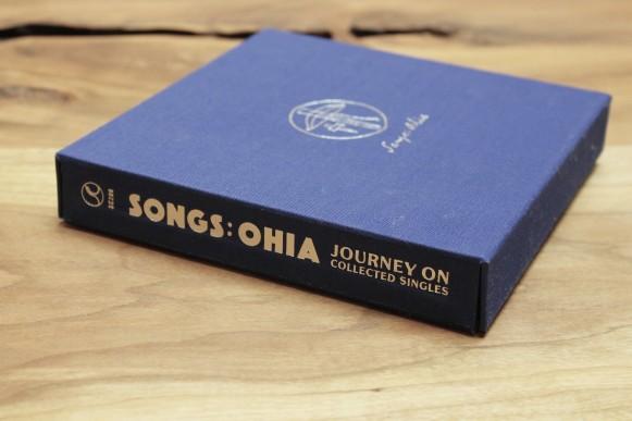 songs ohia