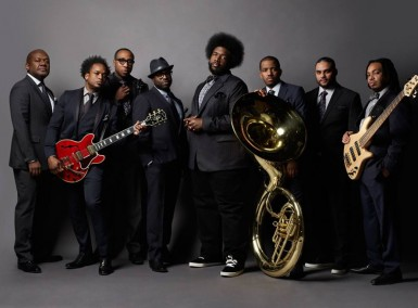 the roots by Mark Seliger/NBC
