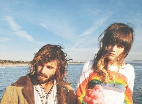 Angus And Julia Stone - 2014