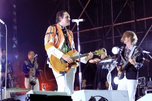 Arcade Fire - Primavera 2014 - 3