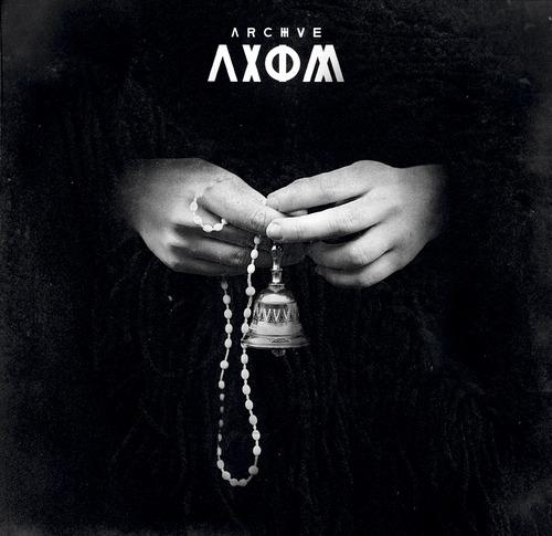 Archive - Axiom - LP