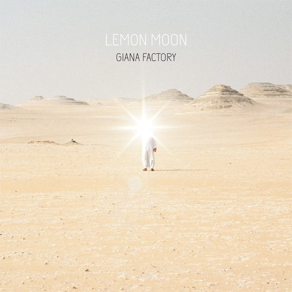 Giana Factory - Lemon Moon