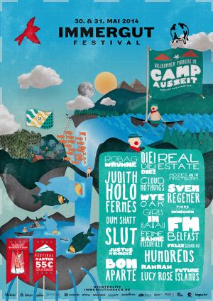 Immergut Poster 2014