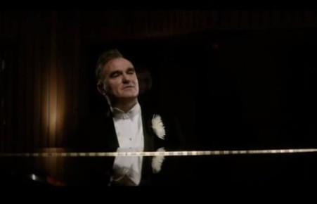 Morrissey - World Peace - Video
