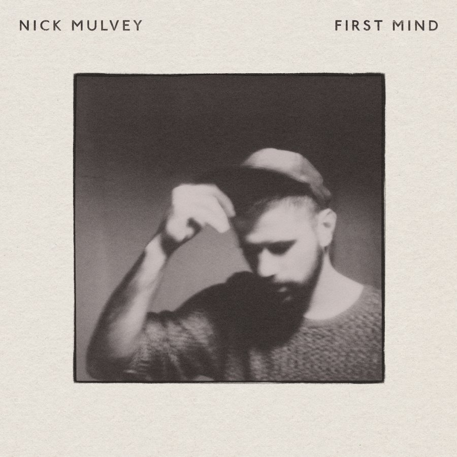 Nick Mulvey - 'First Mind' - Cover- 2014