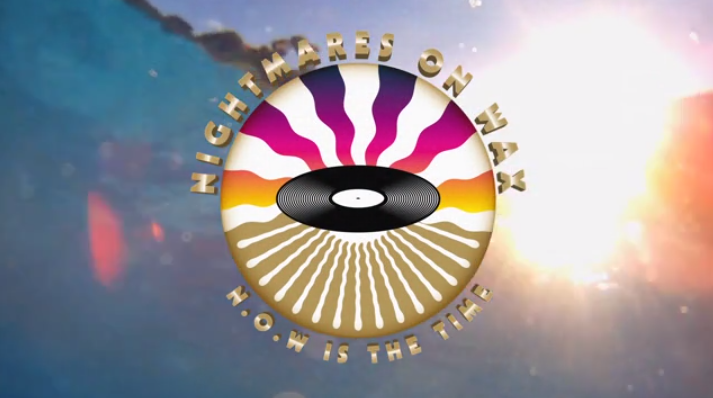 Nightmares on Wax - NOW IS THE TIME documentary