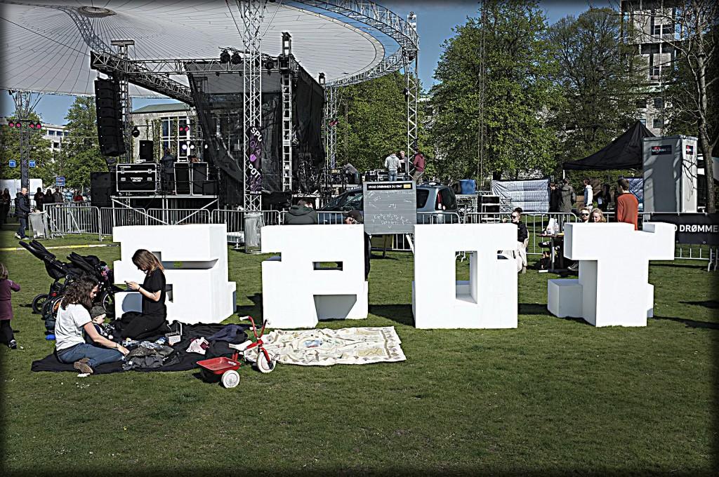 SPOT Festival 2014 - Photo by Jesper Hedemann