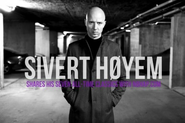 Sivert Hoyem - Seven Songs