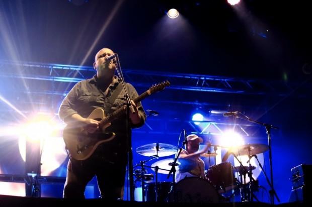 The Pixies - Primavera 2014 - 1